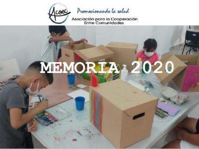 2020memoriaCaratula
